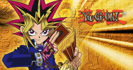 yugioh-trading-card-game